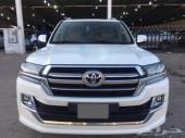 تويوتا - GXR - 2020 - سرندل 6 معدل الي تورتق