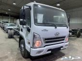 هونداي شاحنة 6 طن GT 78HD