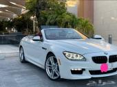 Bmw 650i M kit convertible   بي ام 650 كشف