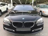 BMW - 2015 - Li 730 -فل كامل نظيف جدا
