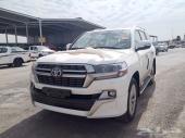 جيب لاندكروزر GXR3 تورينج 2021 ديزل سعودي