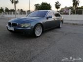 للبيع BMW 750LI موديل 2006