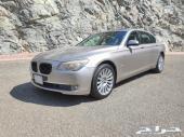 بي ام دبليو BMW 740Li (اندفجوال)