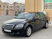 للبيع كابرس 2012 ال اس اسود سعودي
