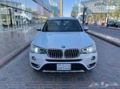 BMW 2017  X3