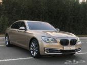 BMW-730 2015 مخزن