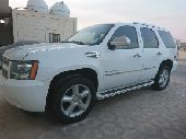 TAHOE 2008 SZS sport Limited edition