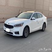 كيا كادينزا 2017 سعودي نص فل