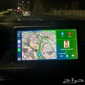 برمجة جميع مميزات بي ام دبليو CarPlay BMW كاربلي خرائط 2021