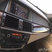 بي ام اكس فايف مديل 2010 xdrive4.8 BMW X5