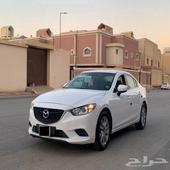 مازدا 6 2018 ستاندر سعودي