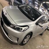 كيا سيراتو 2017 نظيف