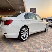 BMW750 2010