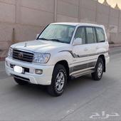 تويوتا لاندكروزر 2006 GXR سعودي