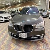BMW 2014 750il