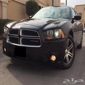 دوج تشارجر 2014 RT V8 سعودي نظيف جدا
