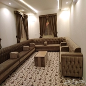شقة مؤثثة في تنومه للايجار فصل دراسي