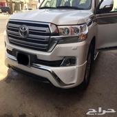 لاندكروزر GXR 2016 سعودي 8 سلندر