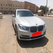 BMW 730 excellence( لعشاق النظيف)
