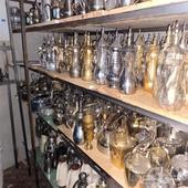 محل ابو ريان للادوات المطابخ  والعزب المستعمله (بيع وشراء)