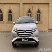 تويوتا راش 2020 وكالة سعودي