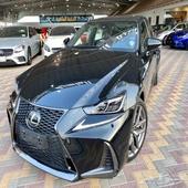 لكزس is 350f 2017 (( تم البيع ))