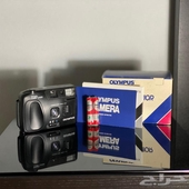 كاميرا اوليمبوس