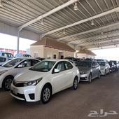 معرض الخضيمي للسيارات المستعملة