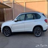 للبيع BMW X5 35i مخزن 2018