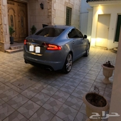 جاكور اكس اف 2011 - Jaguar XF 2011