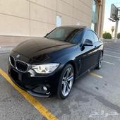 BMW 420i 2014 - 420