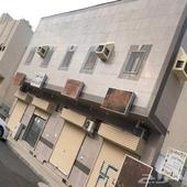 المحلات للايجار مساحته 38 متر سراميك باب قزاز