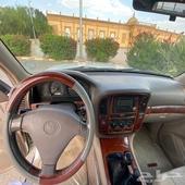 لاندكروزرGXR موديل 2002 مباع تم البيع