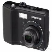 تم البيع كاميرا سامسونج ديجتال موديل قديم