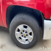 سيارة شيفرولية 2012