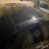 سيارة سوناتا 2015 قريب من مستشفى الملك فهد