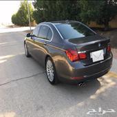 BMW 2014 730 وارد الناغي