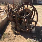 مكينة قديمة للتواصل 0505135885السوم وصل 2000 الموقع الرس