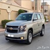 شفروليه تاهوLS  2015 سعودي