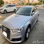 Audi A6 2016 سياره اودي للبيع