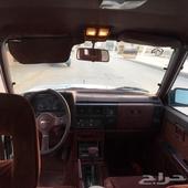 للبيع نيسان لوريل 200L موديل 1988 تماتيك