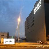 موقع مميز في محافظة بيشه