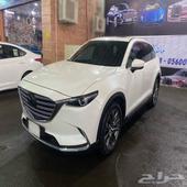 مازدا CX9 2020 سقنتشر