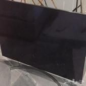 شاشة تلفزيون ال جي LG 55 بوصة