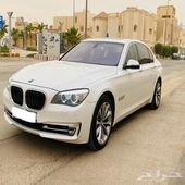 للبيع 740 BMW سعودي وارد الناغي