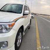 جيب GXR3 2013 فل كامل سعودي