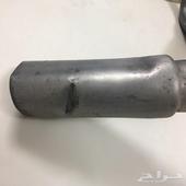 وصلة شكمان GM مستعمل اصلي