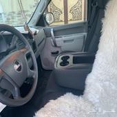 سييرا بدون دبل 2011 ماشي 75 الف ومتحركاته مشروطه وسليمه