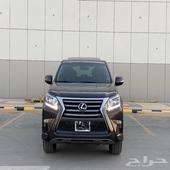 لكزس GX460 2018 شبه وكالة سعودي