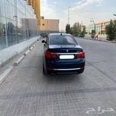 بي ام دبليو 730li BMW 2013نظيف جدا